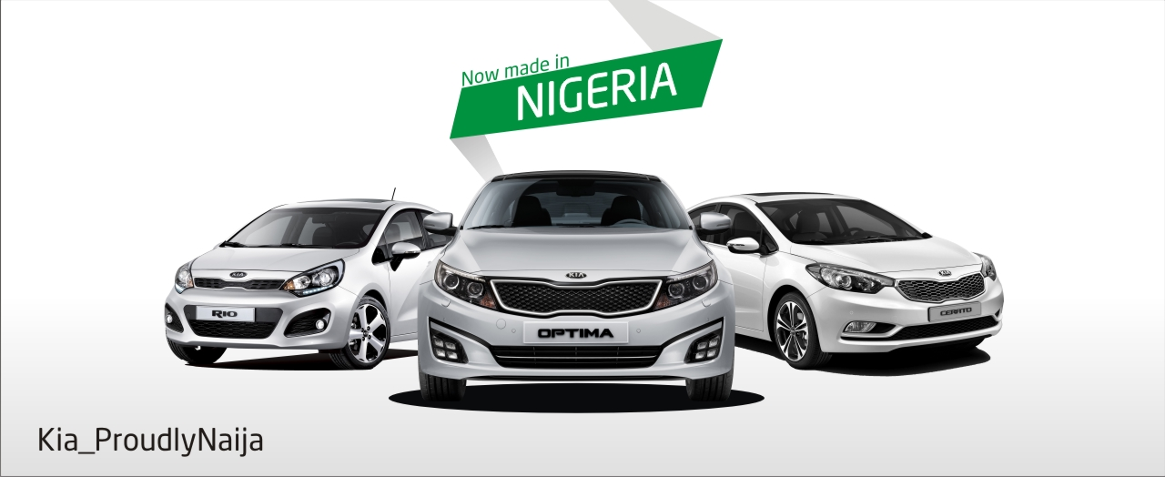 Kia motors nigeria drive with comfort and style Kia motor dealers
