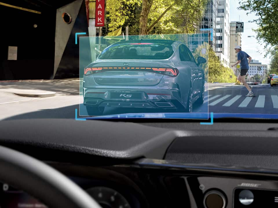 Forward Collision-Avoidance Assist (FCA) Including Junction Turning (FCA-JT)